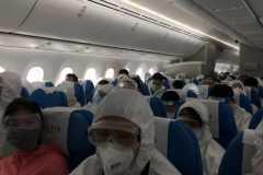 Masa berlaku PCR penumpang pesawat diperpanjang 3x24 jam